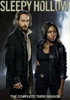 Sleepy Hollow - 3ª Temporada Séries Torrent Download capa