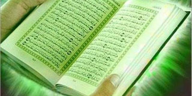 """ما سبب عدم تفسير """"رسول الله"""" للقرآن الكريم ؟!"""