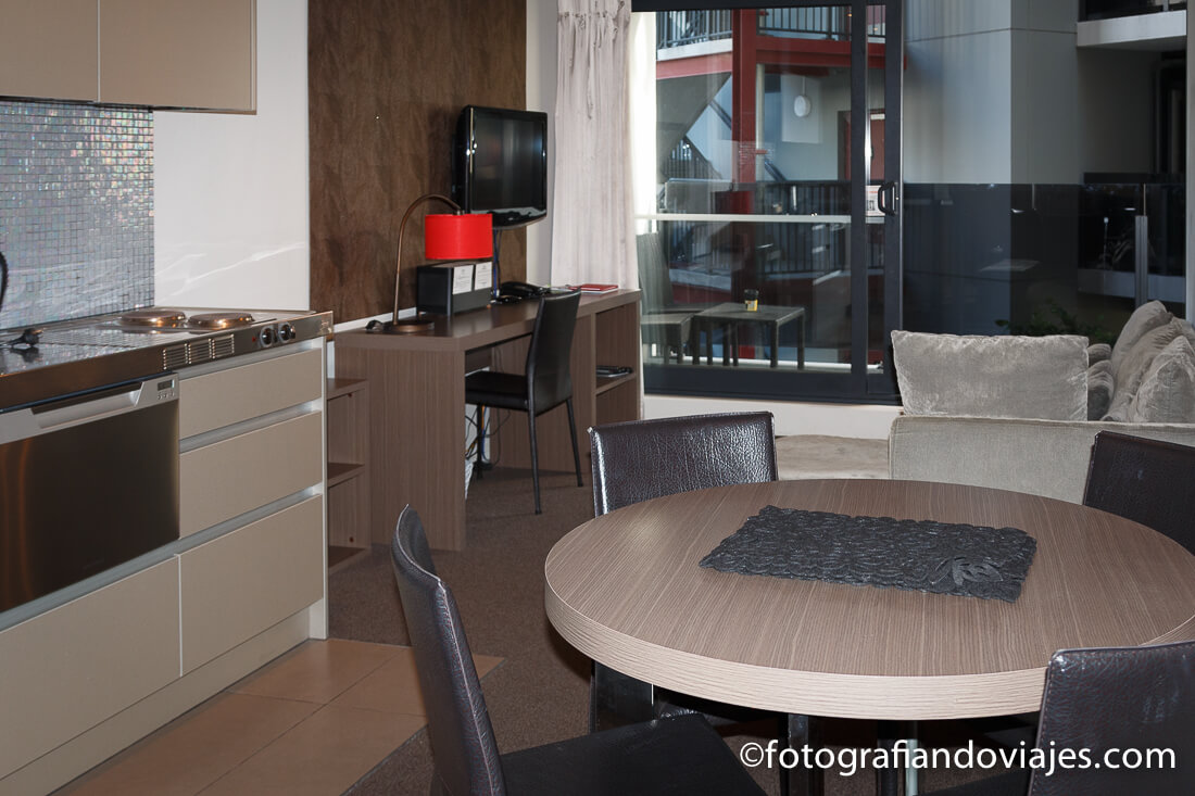 Hotel Waldorf Celestion en Auckland