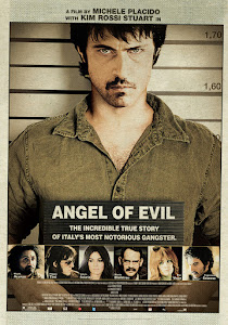 Angel of Evil Poster