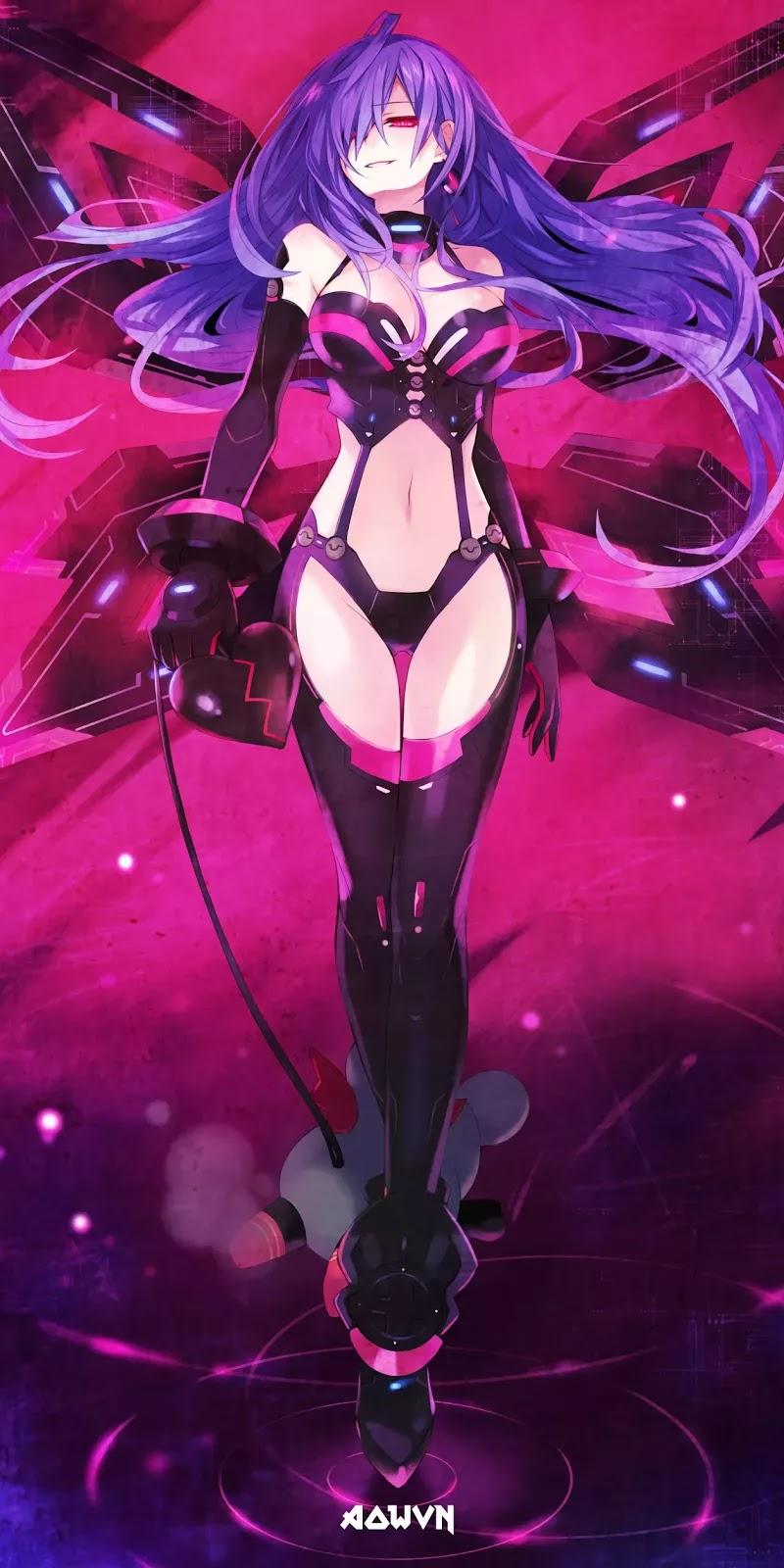 AowVN.org min%2B%252828%2529 - [ Hình Nền ] Game Hyperdimension Neptunia cực đẹp | Anime Wallpapers