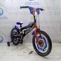 18 sepeda anak exotic bmx