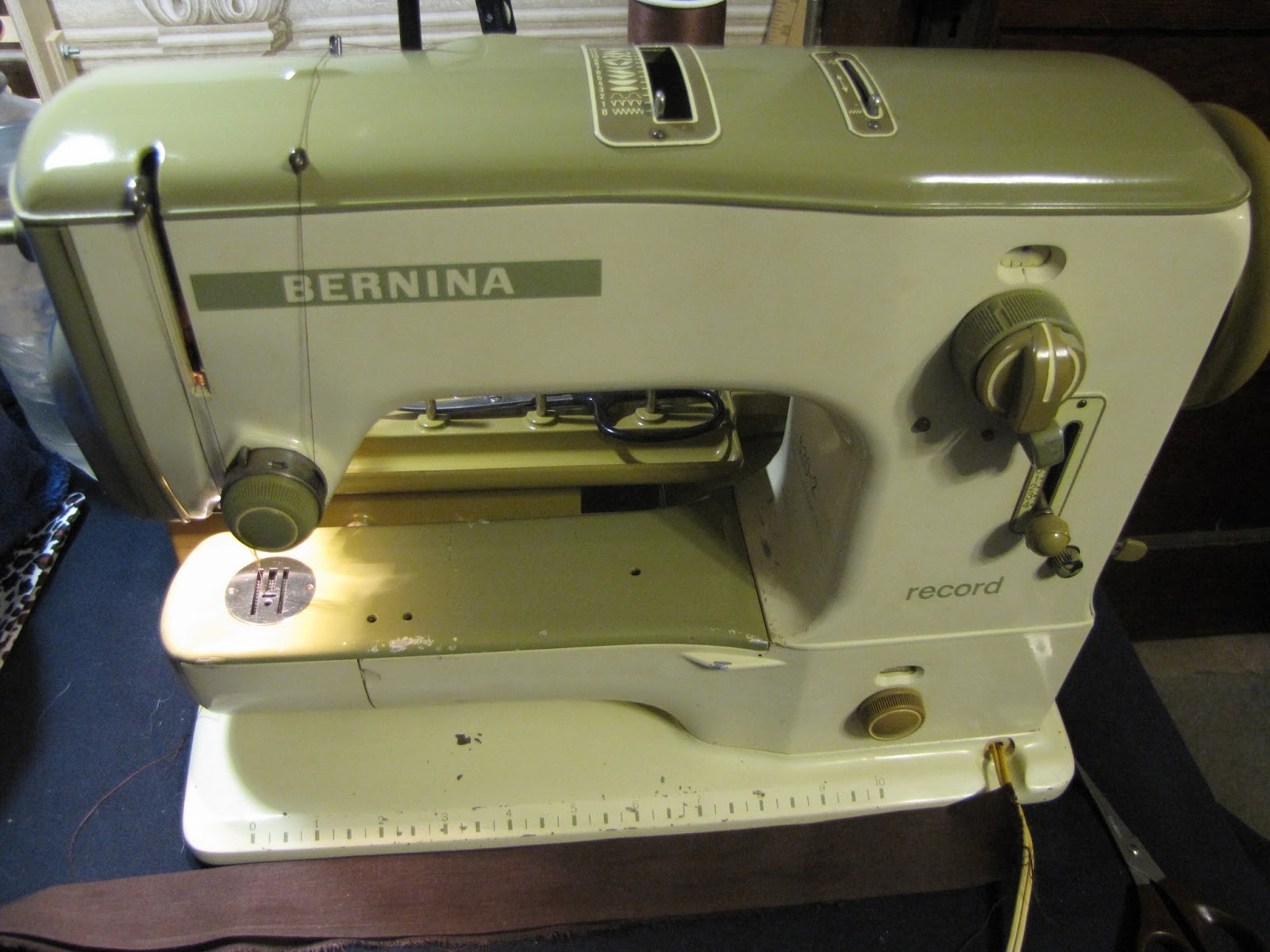 hight resolution of vintage sewing machines bernina sewing machine jpg 1600x1200 used bernina sewing machines sale