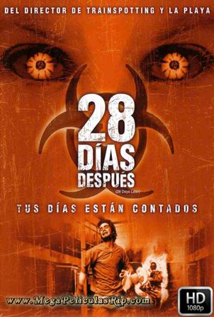 28 Dias Despues [1080p] [Latino-Ingles] [MEGA]