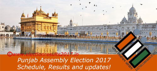Punjab Assembly Election 2017