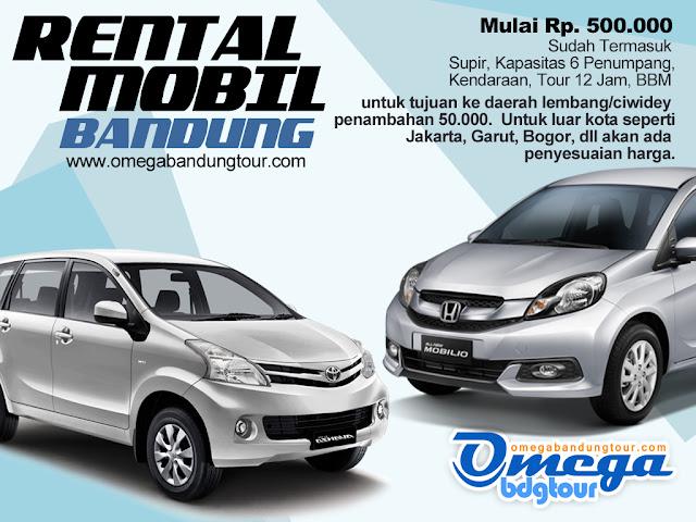 Rental Mobil Bandung ke Pangalengan