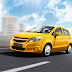 Chevrolet Sail Hatchback Car Price