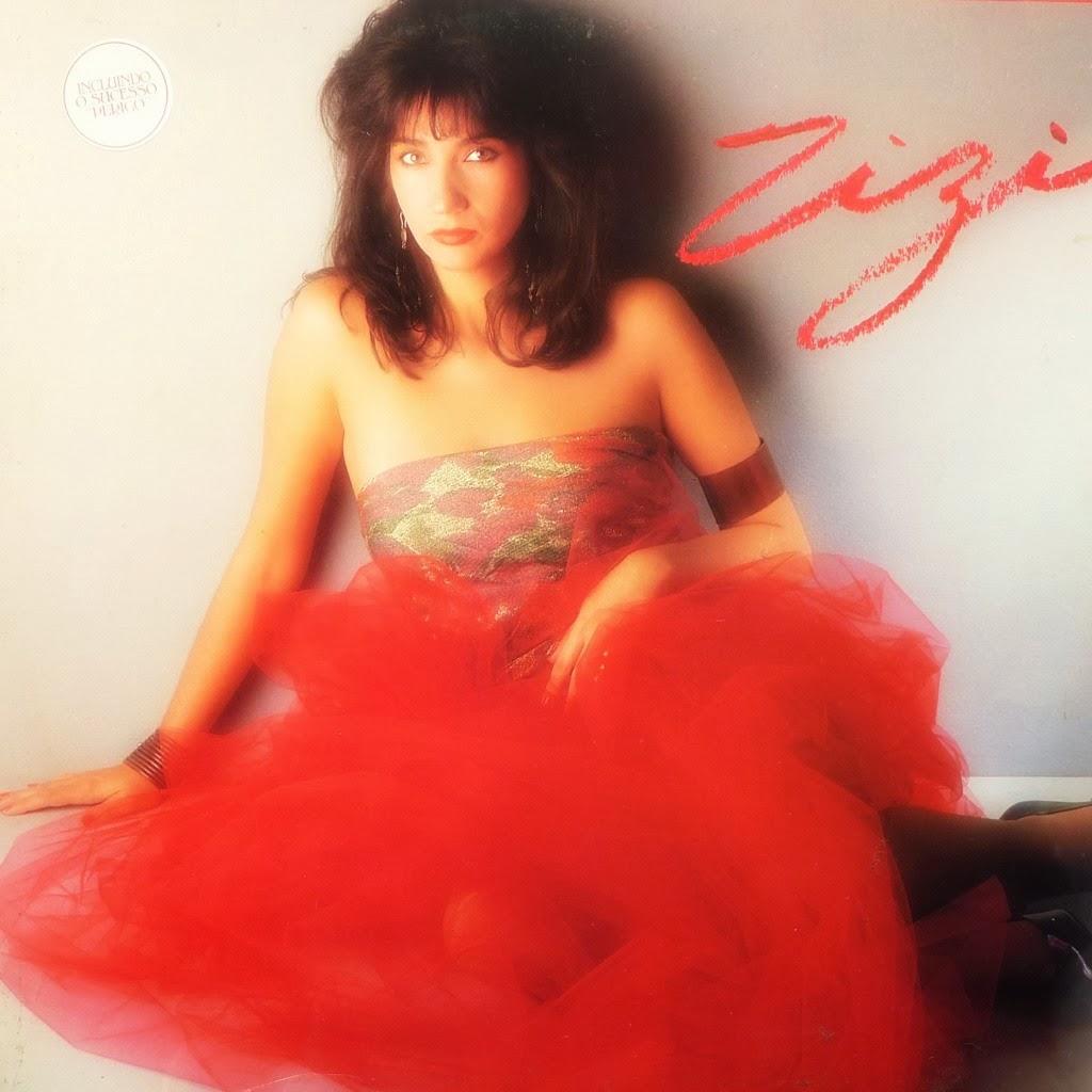 "Zizi Possi - ""Zizi"" (1986)"