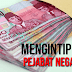 Daftar Gaji Pejabat Negara Republik Indonesia
