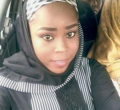 OMG! This Beautiful Lady May Be Killed Today By Boko Haram