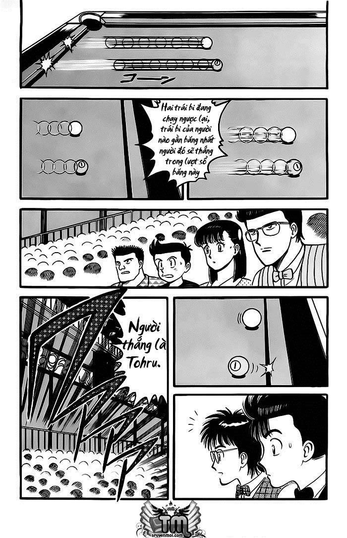 Break Shot chap 062 trang 7