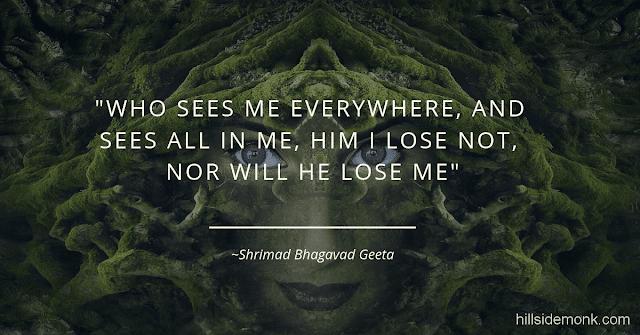 Bhagavad Geeta Quotes -9