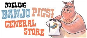 Shop at our General Store!