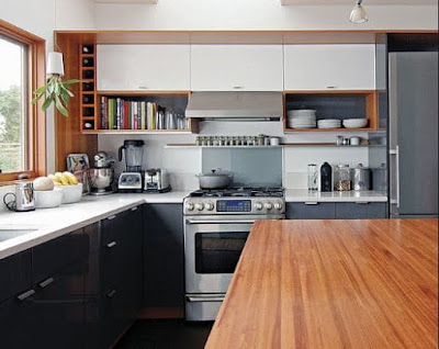 The Best Minimalist Kitchen Decorating Ideas For You