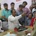 कानपुर - बाबूपुरवा पुलिस ने जर्दा व्यापारी से लूट लिये एक लाख रुपये