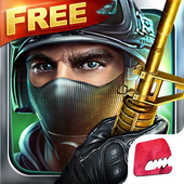 Crisis Action: NO CA NO FPS Apk