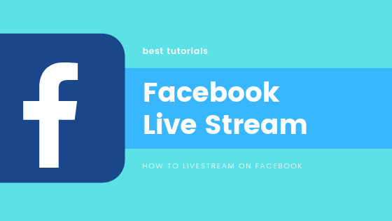 Live Stream To Facebook<br/>