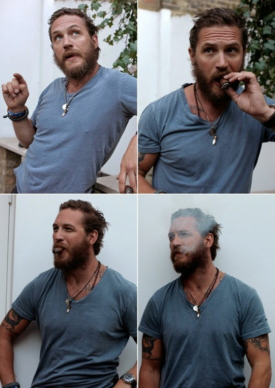 Prime 10 Cool Beard Styles For Men To Try In 2014 Short Hairstyles Gunalazisus