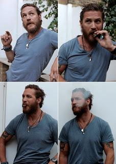 Che Guevara Beard Style