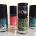 Color Show Nail Polish - Maybelline (Review)