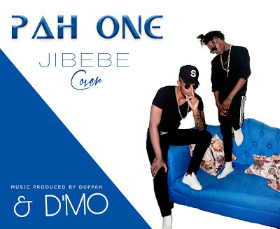 Pah One – Jibebe Cover