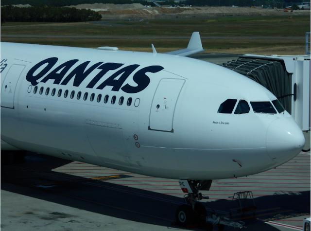 澳洲航空機票促銷