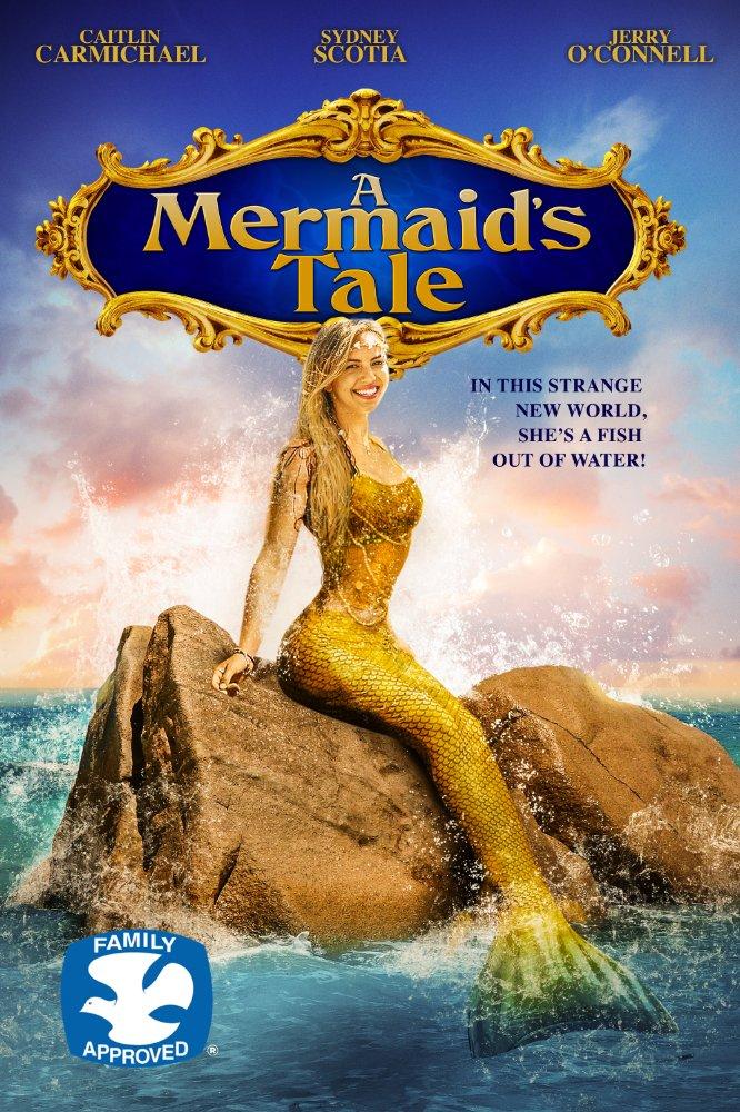 A Mermaid's Tale [2017] [DVDR] [NTSC] [Subtitulado]
