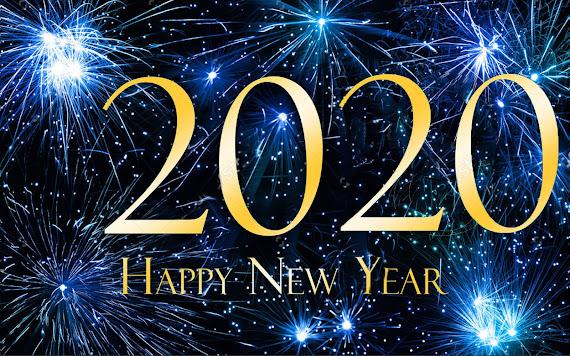 Happy New Year 2020 download besplatne pozadine za desktop 1920x1200 slike ecards čestitke Sretna Nova godina