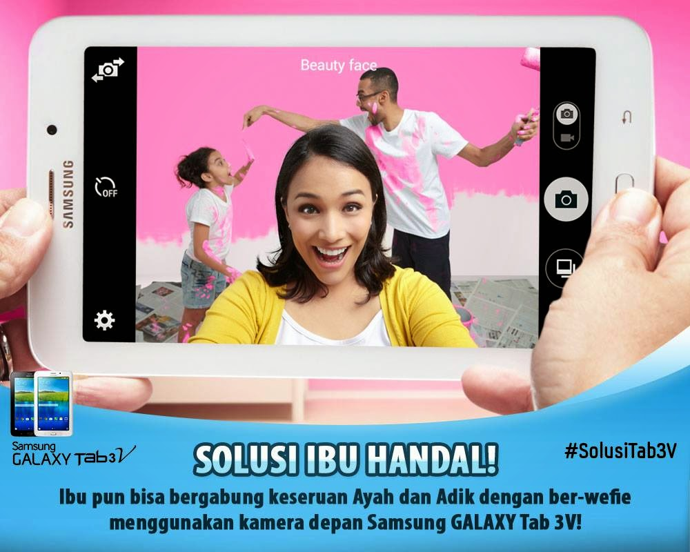 Tablet Samsung Galaxy Murah