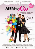 Men to kiss, film