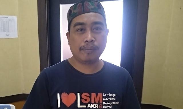 Ketua LSM Lakra Harap OPD Pemkab Bone Dalami dan Aktualisasikan Visi Misi Bupati dan Wabup Bone