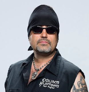 Danny Koker Wiki, Biography, Age, Birthday, Wife, Kids, Father, Net Worth, Band, Death