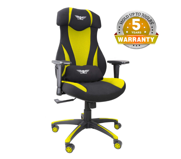 Mesh Gaming Chairs, Racing Style Chair