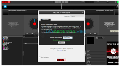 VirtualDJ 8.2 Build 3493 Full Free Download