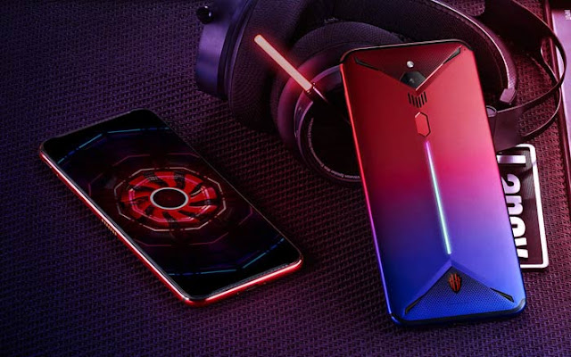 HP gaming besutan Black Shark dan ASUS bakal memiliki pesaing di level smartphone gaming.  HP merek Cina Red Magic 3 siap menggeser pasar handphone gaming dengan keunggulannya.