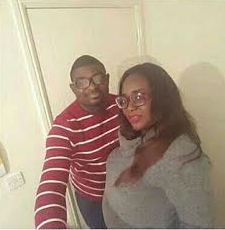 Movie producer  Emem Isong and her Cameroonian spouse Misodi Akama,gave birth to twins boy and girl