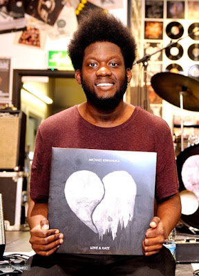 MICHAEL KIWANUKA - Love & hate 3