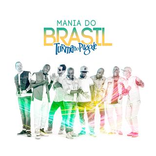 Turma do Pagode – Coincidencia (Bate Bola DVD Mania do Brasil 2014)