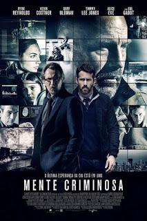 Mente Criminosa – Dublado (2016)