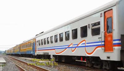 Info Harga Tiket Kereta Api Bengawan September