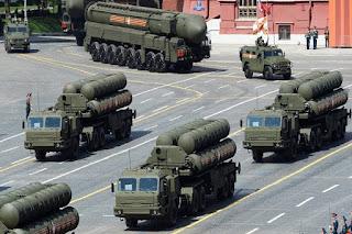 Negara Barat Kepanasan lihat Rusia Terus Lakukan Modernisasi Alutsista - Commando