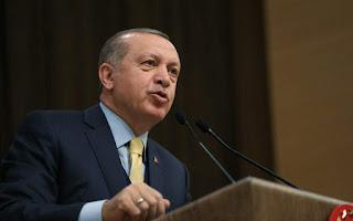 Νέα πρόκληση από τον σύμβουλο του Ερντογάν: Πατήστε τα Ίμια και θα τα υπερασπιστούμε μέχρι θανάτου