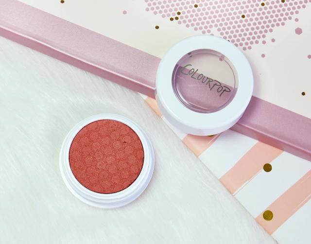 Colourpop Super Shock Shadow Elixir (Matte)