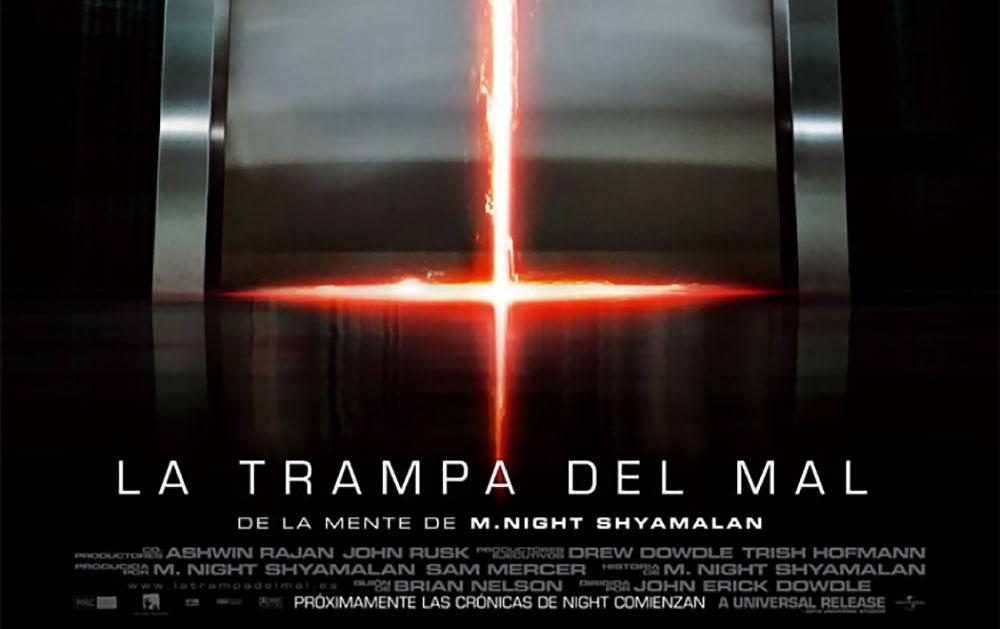La Trampa del Mal (2010)