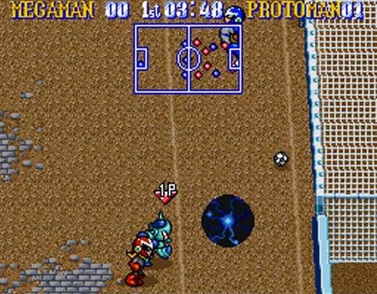 Especial Robots En Los Videojuegos Parte 1 Un Pasado Mejor