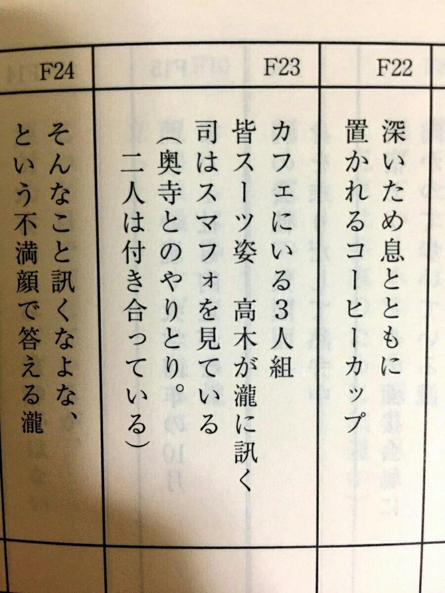 Marido Miki Okudera Kimi no na wa