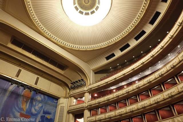 What to do in Vienna State Opera House Adventures of a London Kiwi