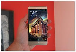 Spesifikasi Xiaomi Redmi Note 3