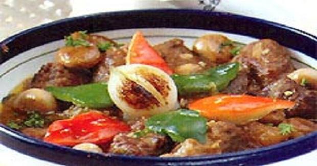 Tuhod Y Batoc Recipe