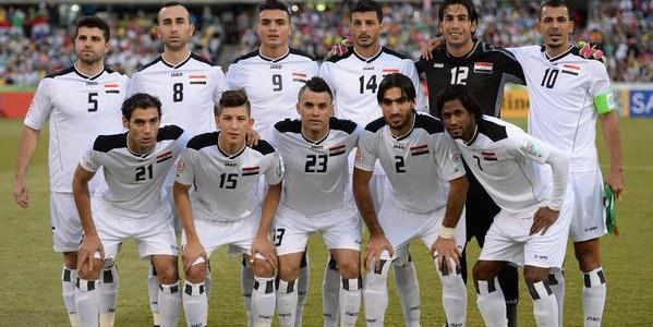 نتيجة مباراة العراق وتايلند اليوم الخميس 31/8/2017 Iraq VS Thailand في تصفيات كأس العالم قارة آسيا
